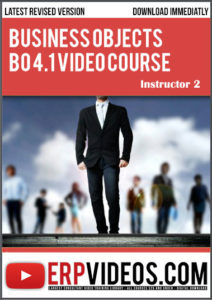 Business-Objects-BO-4.1-Video-Course-Instructor-2