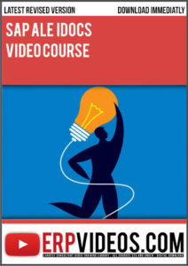 SAP-ALE-Idocs-Video-Course