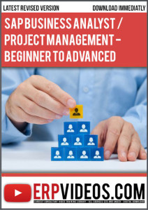 SAP-Business-Analyst-Project-Management---Beginner-to-Advanced