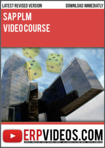 SAP-PLM-Video-Course