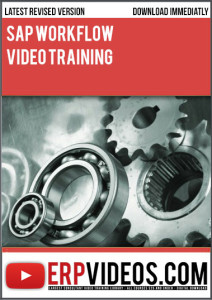 SAP-Workflow-Video-Training