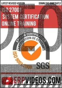 ISO 27001 certificaiton training,ISO 27001 configuration training,ISO 27001 consultant training,ISO 27001 online training,ISO 27001 training,ISO 27001 Video Training,ISO 27001 videos