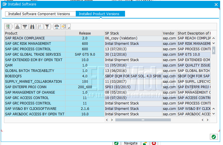 ECC Ehp8 IDES - VMWare Download - Fully Configured and Activated - Personal  SAP ECC Ehp8 IDES Server - Faster than SAP Access